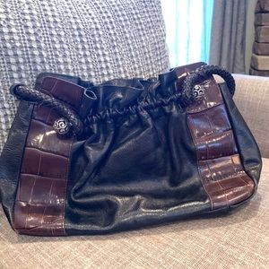 Brighton Leather Bag *Authentic*